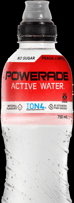 POWERADE ACTIVE WATER